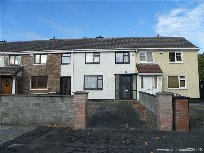 57 St Donaghs Road, Donaghmede, Dublin