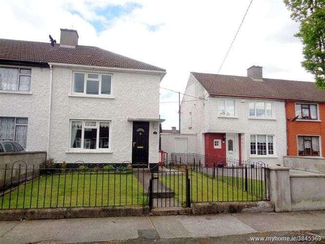 Photo of 38 Kildonan Drive, Finglas, Dublin 11