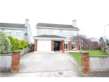 Photo of 3 Aylsbury Mews, Ballincollig, Cork