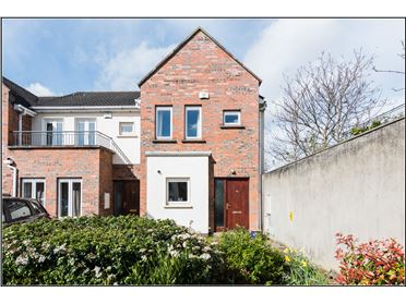 Main image of 46 Blasket Square, Waterville, Blanchardstown,   Dublin 15