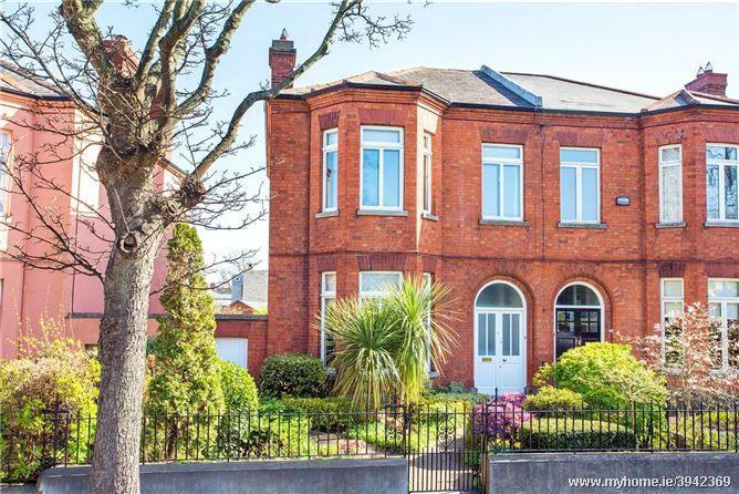 Photo of 8 Mount Eden Road, Donnybrook, Dublin 4