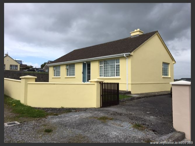 Hartys Terrace, Ballyheigue, Kerry
