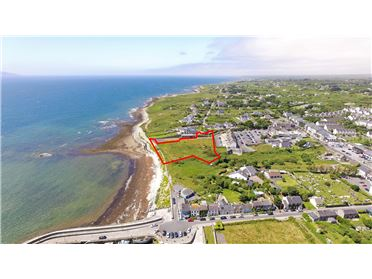 2.2 Acre Development Site, Seapoint, Barna, Galway