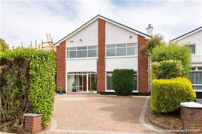 1 Churchview Drive, Killiney, Co Dublin