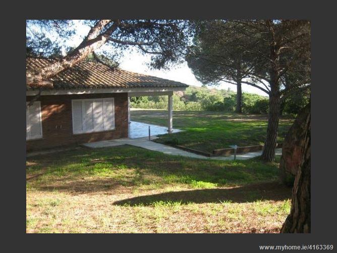 Cami de Agell, 08349, Cabrera de Mar, Spain