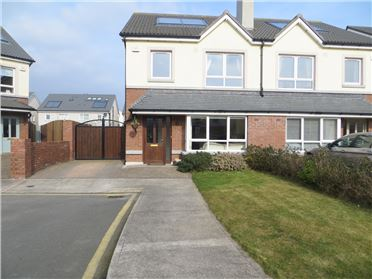 Photo of 12 Beverton Wood, Donabate, County Dublin