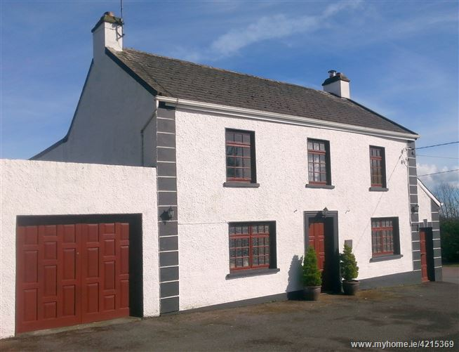 ***TWO HOUSES*** Glenduff, Kilworth, Cork