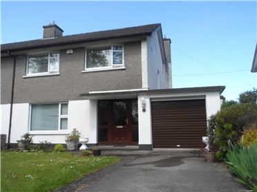 Photo of 15 Oak Grove, Royal Oak Road, Bagenalstown, Co. Carlow