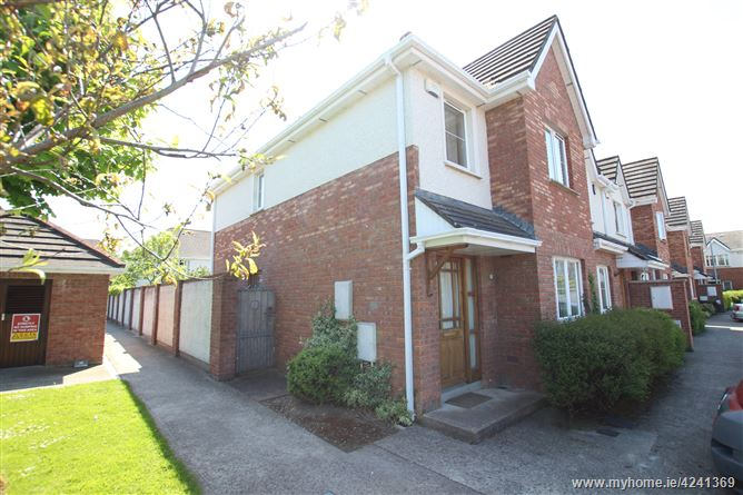 34 Summerseat Court, Clonee, Dublin 15