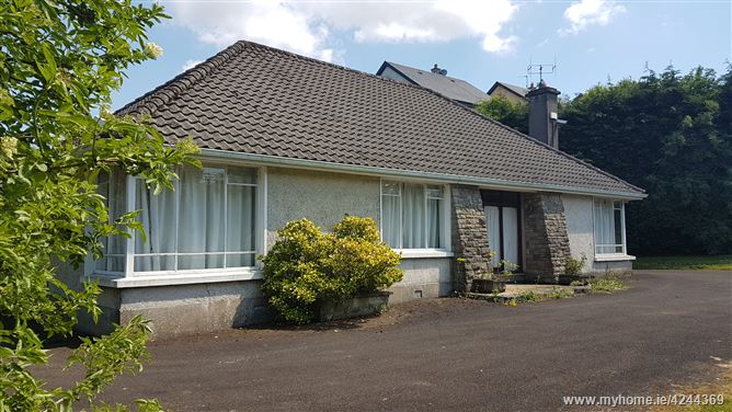 Carrigbeg, Templemore Road, Roscrea, Tipperary