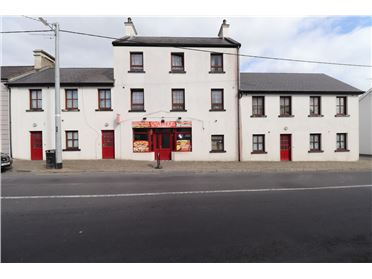 Photo of MAIN STREET AHASCRAGH, Ballinasloe, Galway