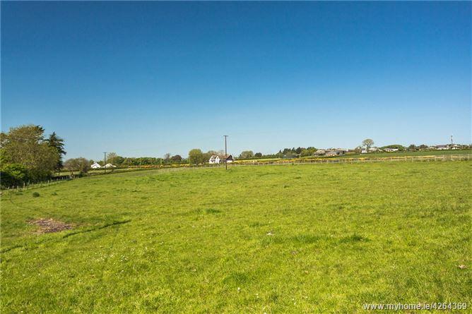 Lot 2: Altahammond Fields, 57 Belfast Road, Whitehead, Carrickfergus, Co. Antrim
