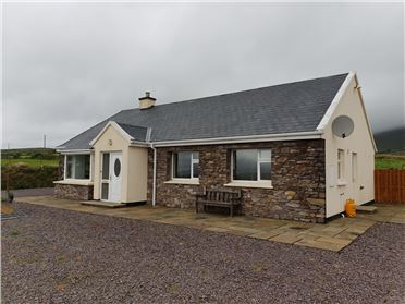 Photo of Ref 711 - Detached Bungalow, Tullig, Waterville, Kerry