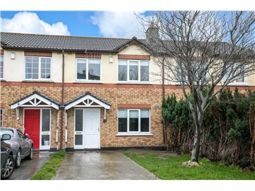 Main image of 15 Grange View Walk, Clondalkin, Dublin 22