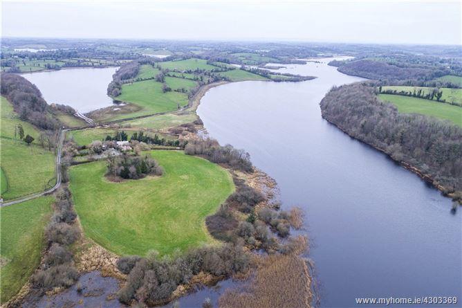 5.55 Acres At, Drumard, Loughtee Upper, Cavan