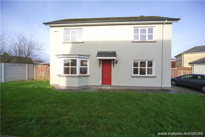 Main image for 38 Castle Way, Kilminchy, Dublin Road, Portlaoise, R32V6H3