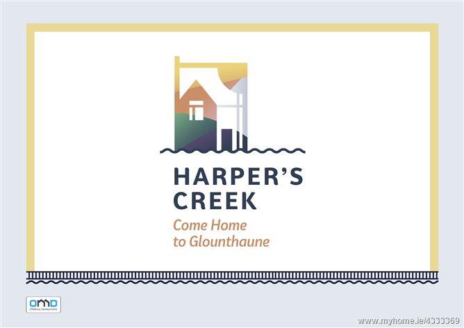 Main image for Phase 1 Harpers Creek, Glounthaune, Cork