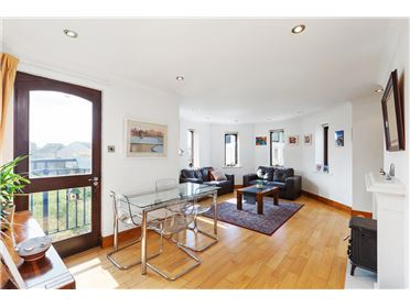 Residential property for sale in South City Centre, Dublin 2