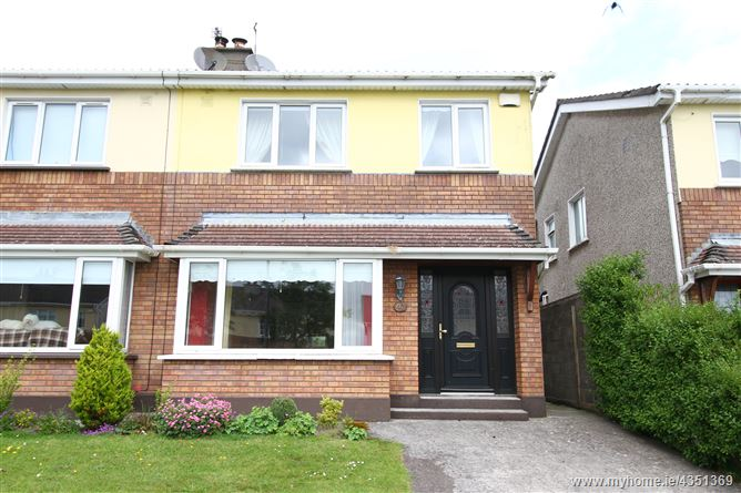 40 Killane View, Edenderry, Co. Offaly