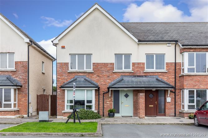 Main image for 17 Silverstream Park, Stamullen, Meath