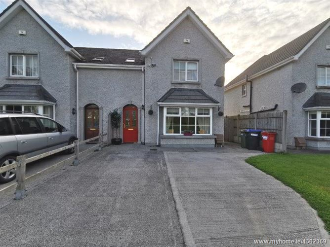 Killerig Lodges, Killerig, Carlow