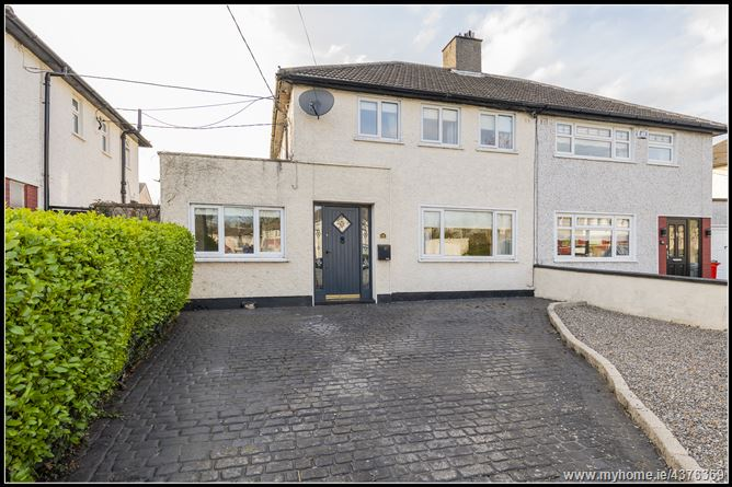 Main image for No. 32 Shanliss Avenue, Santry, Dublin 9