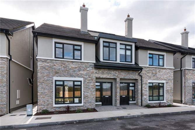 Main image for 51 Glenatore, Coosan, Athlone, Co. Westmeath.