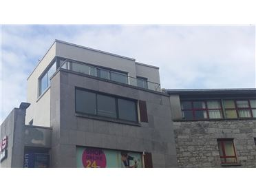 8, TUCKMILL COURT, BOWLING GREEN, City Centre, Galway City