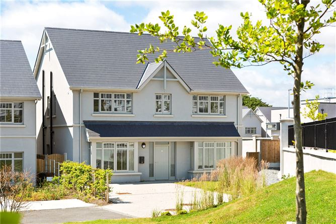 Main image for 5 Bedroom Detached, Ballinahinch Wood, Ashford, Co. Wicklow
