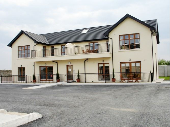 9 Kilbelin View, Newbridge, Kildare