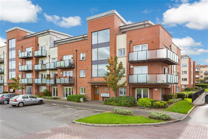 Apt 86 Mayeston Court, Finglas,   Dublin 11