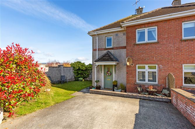 Main image for 21 Drumkay, Rathnew, Wicklow