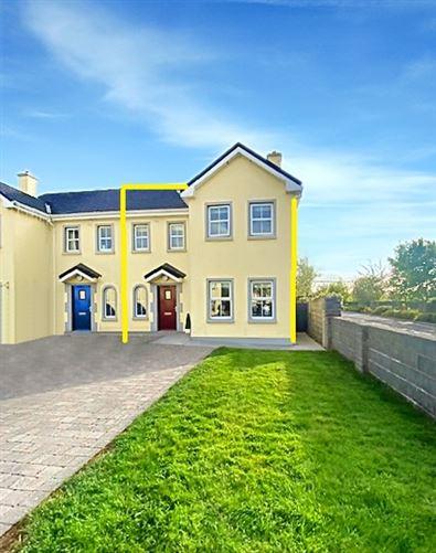 Main image for No 8 Gort Na Ri, Gort, Galway