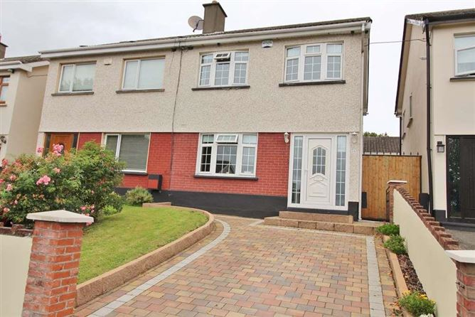 Main image for 35 Carrigmore Drive, Aylesbury, Tallaght, Dublin 24