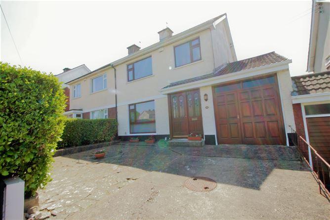 Main image for 30 Chestnut Grove, Caherdavin Lawn, City Centre (Limerick), Limerick