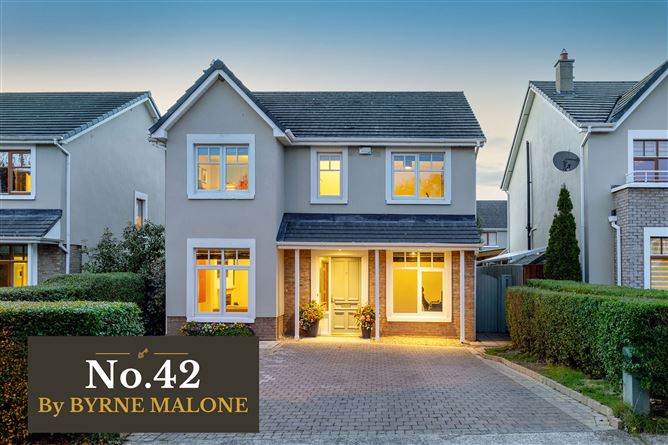 Main image for 42 Belmont Green, Walshestown, Newbridge, Kildare