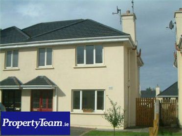 Property image of No 22 Millbrook Village, Milltown, Co. Kerry