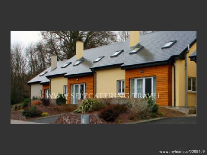 Main image for Fitzgeralds Vienna Woods Holiday Cottages,Glanmire, Cork