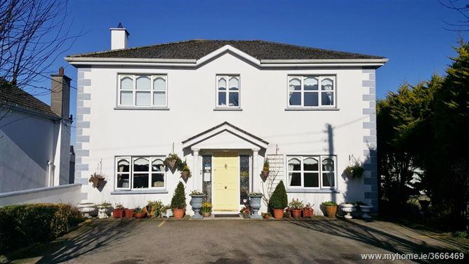 Laois County Lodge, Dublin Road, Portlaoise, Laois