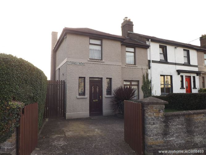 1 O'Connell Avenue, Turners Cross, Cork