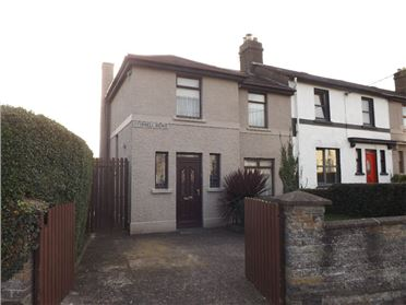 Photo of 1 O'Connell Avenue, Turners Cross, Cork
