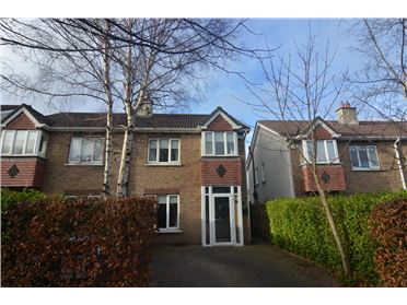 Photo of 87 Swanbrook, Bray, Wicklow