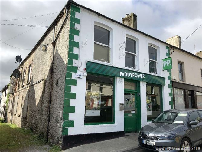 Main image for Investment Property, Main Street, Kilmacthomas, Waterford