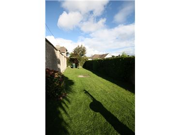 Main image of  Site to the side, 40 St Kevins Villas, Sallynoggin, County Dublin