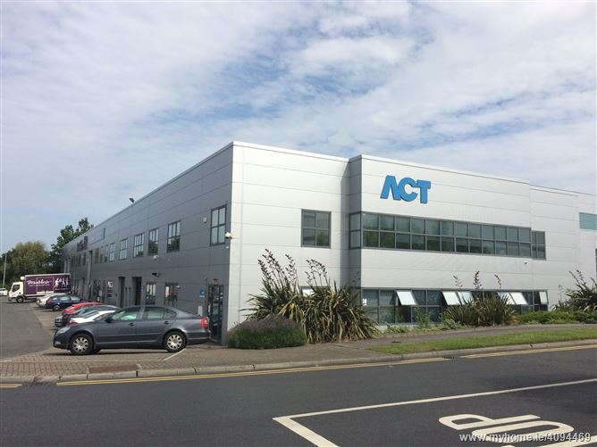 Unit C2, South City Business Park, Tallaght, Dublin 24