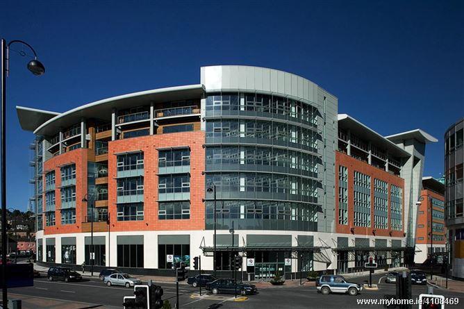 Fourth Floor Office Suite, The Atrium Blackpool Business Park, Blackpool, Cork
