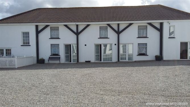 One Bed Apartment in the country., Co. Carlow