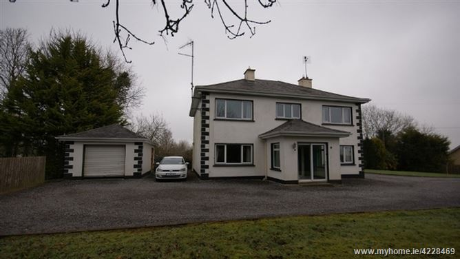 Skerries Cross, Dromone, Oldcastle, CO Meath  A82F303
