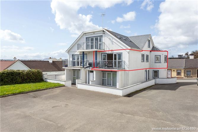 3 Fort Haven, Duncannon, Co. Wexford, Y34 W400