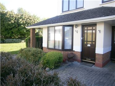 Main image of 75 Turvey Woods, Donabate, County Dublin
